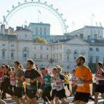 Royal Parks Half Marathon thumbnail