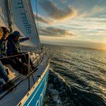 Ellen MacArthur Cancer Trust sunset