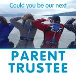 Ellen MacArthur Cancer Trust Parent Trustee