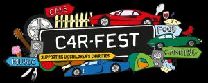 CarFest chose Ellen MacArthur Cancer Trust as one their 2019 Charity Partners