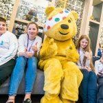 BBC Children in Need supports the Ellen MacArthur Cancer Trust