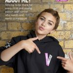 CLIC Sargent What About Me report front cover