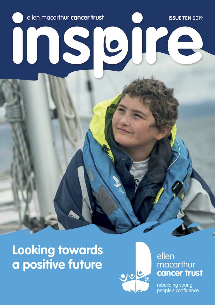 Inspire cover 2019 issue 10
