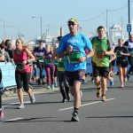 Join the Ellen MacArthur Cancer Trust at the Great South Run