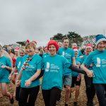 Ellen MacArthur Cancer Trust Boxing Day Dip
