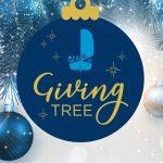 Ellen MacArthur Cancer Trust Giving Tree