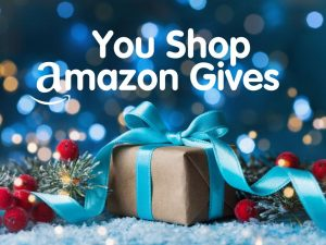 Dont forget to support the Ellen MacArthur Cancer Trust by shopping with Amazon Smile