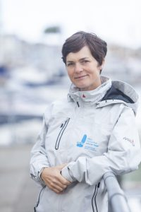 Ellen MacArthur will appear on the BBC Radio 4 Charity Appeal